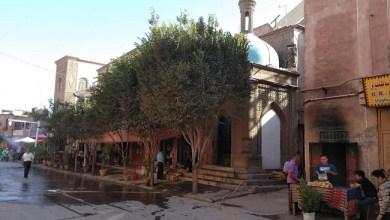 Photo of Rezim Komunis China Ubah Masjid-masjid di Xinjiang Jadi Kafe dan Tempat Wisata