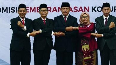 Photo of Pimpinan, Dewas dan Pejabat Struktural KPK Akan Dapat Mobil Dinas Baru