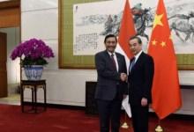 Photo of Di Bawah Jokowi Indonesia Merapat ke China, Ini Alasannya Versi Luhut