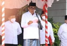 Photo of Peringati Hari Santri, Menag Apresiasi Resolusi Jihad Kiai Hasyim Asy'ari