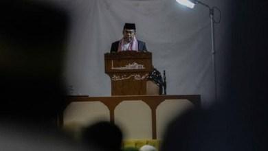Photo of MUI Setuju Kemenag Buat Materi Khotbah, Asal Tidak untuk Menyeragamkan