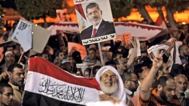 Photo of Rezim Al Sisi Eksekusi Mati Dua Anggota Ikhwanul Muslimin