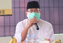 Photo of Masyarakat Bukan Kelinci Percobaan, Jangan Ugal-ugalan Soal Vaksin Corona