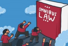 Photo of Pasal 46 UU Ciptaker Hilang, Ahli Hukum: Salahi Aturan