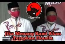Photo of Calon PDIP di Pilwakot Pasuruan Akan Terapkan Ekasila