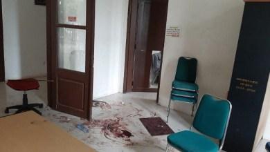 Photo of 16 Kader PII dan GPII Ditangkap, Ada yang Berdarah-darah karena Dipopor