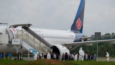 Photo of Ratusan TKA China Kembali Masuk ke Bintan