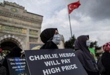 Photo of Permusuhan Pemimpin Eropa terhadap Islam seperti Kanker