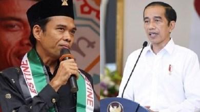 Photo of Survei: Jokowi Orang Paling Dikagumi di Indonesia, UAS Peringkat Kedua