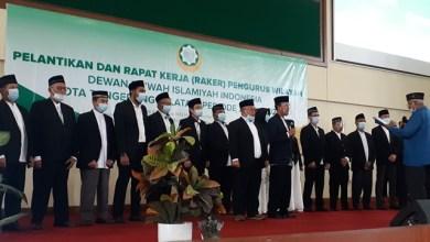 Photo of Pengurus Baru Dewan Da'wah Tangsel Siap Berkiprah di Masyarakat
