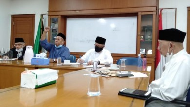 Photo of Ketum Dewan Da'wah: Islam dan Barat Perlu Memahami Batas-batas Toleransi