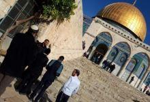 Photo of Akses Al-Aqsa, Yahudi Dikawal sementara Muslim Dipersulit