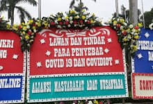 Photo of AMAN Bantah Kirim Karangan Bunga untuk Pangdam Jaya