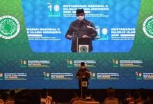 Photo of Gubernur Anies Sampaikan Sambutan Selamat Datang di Pembukaan Munas MUI ke-10