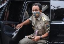 Photo of Positif COVID-19 Tanpa Gejala, Gubernur Anies Tetap Bekerja Secara Virtual