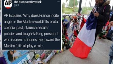 Photo of Media AS Salahkan Prancis Atas Terjadinya Serangan Teror