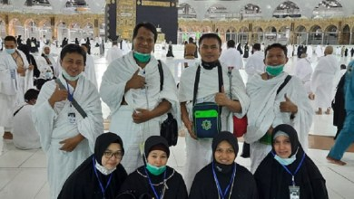 Photo of Umrah Perdana Saat Pandemi, Begini Cerita Serunya