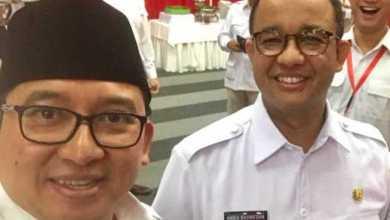 Photo of Soal Pemanggilan Gubernur Anies, Fadli Zon: Ironi dan Abuse of Power