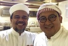 Photo of Fadli Zon: Habib Rizieq Diperlakukan Diskriminatif