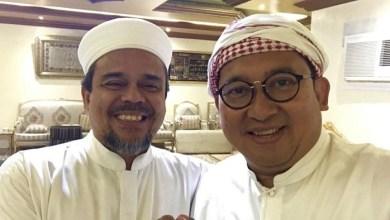 Photo of Fadli Zon: Apa Salahnya Kalau Prajurit TNI Simpati kepada Habib Rizieq?