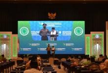 Photo of MUI Jadikan Islam Wasathiyah sebagai Manhaj Berpikir dan Bergerak