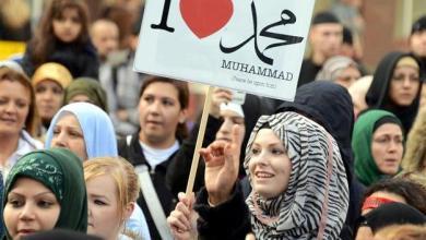 Photo of Di Balik Islamofobia, Jumlah Mualaf di Prancis Meningkat Dua Kali Lipat
