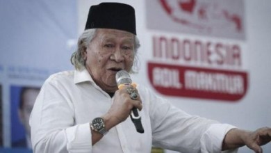 Photo of Jawab Mega Soal Jakarta Amburadul, Bang Ridwan: Dia Tidak Cukup Pengetahuan