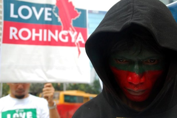 Aksi Kemanusiaan Love Rohingya - SuaraJakarta.com (07)