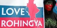 Gagal Melindungi Rohingya, ASEAN Bubarkan Saja