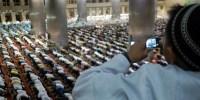 Lima Tempat di Jakarta Yang Ramai di Akhir Ramadhan