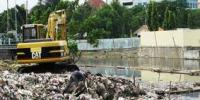 Sebaiknya Pemprov Jakarta Tolak Pinjaman Bank Dunia