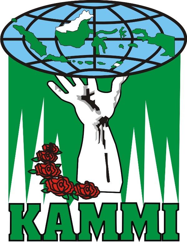 lambang kesatuan aksi mahasiswa muslim indoensia