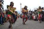 Masyarakat Diminta Peduli Seni Budaya Reog Ponorogo