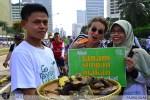 Kampanye GPL Ajak Masyarakat Cinta Pangan Lokal Indonesia