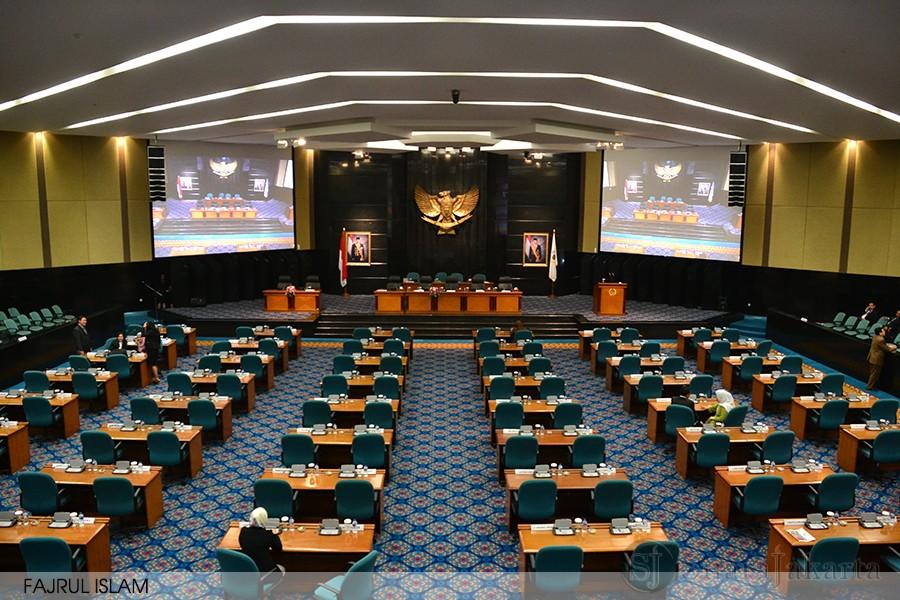 DPRD DKI Jakarta