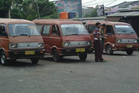 suara jakarta DPRD Kota Bekasi Desak Pemkot Pantau Tarif Angkot