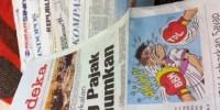 Headline Harian Nasional 19 Desember 2014