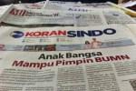 Headline Harian Nasional 23 Desember 2014
