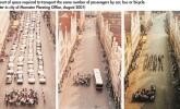 Netizen di Facebook Ramai-Ramai Tolak Perluasan Zona Pelarangan Motor