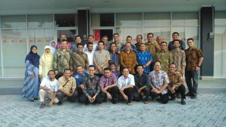 suara jakarta 40 Doktor Bahas Pembangunan Indonesia Berbasis Pengetahuan