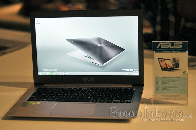 suara-jakarta-Asus-Zenbook-UX303LN,-Notebook