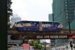 Triwisaksana: Ketimbang Monorail, LRT Lebih Cocok untuk Kondisi Jakarta