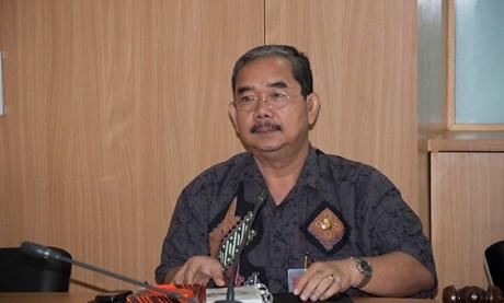suara jakarta Walikota Jakarta Pusat, Mangara Pardede