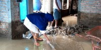 Rumah Anda Terendam Banjir? Ini Tips Membersihkannya