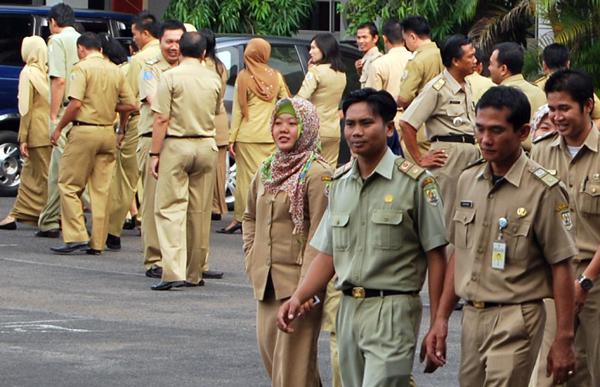 Kemendagri Hapus Haji Fantastis PNS DKI Jakarta