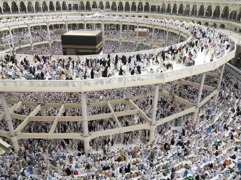 Menabung Emas untuk Haji dan Umroh