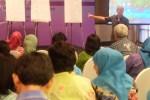Alumni Psikologi Universitas Padjadjaran Gelar Seminar Revolusi Mental ala Psikologi UNPAD