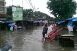Limpahan Dana Rp10,5 Triliun Harusnya Mampu Tangani Banjir Jakarta