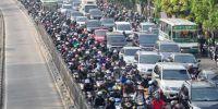 Hanya Karena Dapat Curhatan Dari Temannya, Ahok Berencana Bolehkan Mobil Masuk Jalur Busway