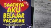 Beredar Buku yang Membolehkan Remaja Berzina, Pemerintah Diminta Tegas